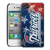 New England Patriots iPhone 4/4S Case