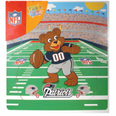 New England Patriots Kids Football Puzzle