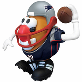 New England Patriots Mr Potato Head