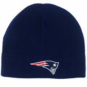 New England Patriots Polar Fleece Beanie