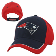 New England Patriots Reebok Two-Tone Cap