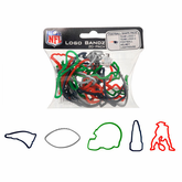 New England Patriots Silly Bands Wristbands