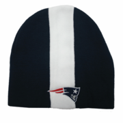 New England Patriots Skunk Beanie