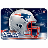 New England Patriots Welcome Mat  (20X30)