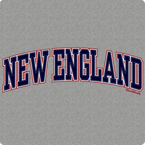 New England Stitch T-Shirt