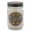 Nor'Eastah Candle