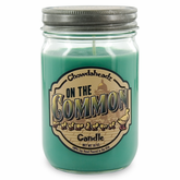 On The Common Candle