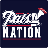 Pats Nation T-Shirt / Sweatshirt