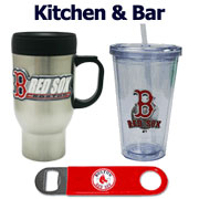 Red Sox Kitchen & Bar Items