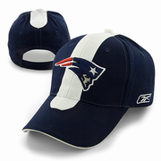 New England Patriots AFC East Reebok Cap