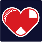 Sox Heart T-Shirt