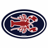 Sox Lobster Sticker