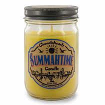 Summahtime Candle