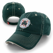 Shamrock Baseball Cap Green