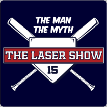 The Man The Myth The Laser Show