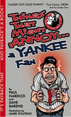 Things That Annoy A Yankee Fan Book