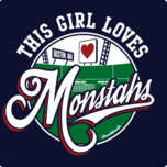 This Girl Loves Monstahs