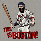 This Is Boston Baseball T-Shirt