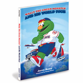 Wally The Green Monster And His World Tour