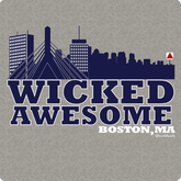 Wicked Awesome ''Signature'' T-Shirt