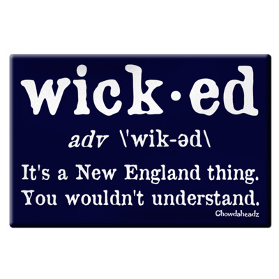 Definition wicked