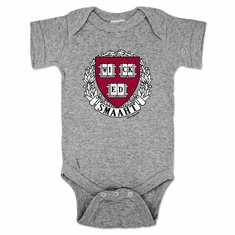 Wicked Smaaht College Infant One Piece