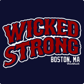 Wicked Strong T-Shirt