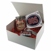 With Love From Boston Gift Box
