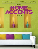 Home Accents Today - April 2014