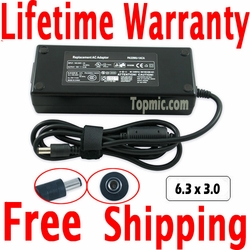 Acbel Polytech Toshiba API3AD01 Charger AC Adapter Power Cord