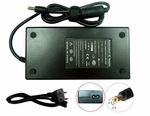 Acer Extensa 4101WLM, 4101WLMi, 4102WLM Charger AC Adapter Power Cord