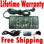 Asus F301A, F401A, F501A Charger, Power Cord