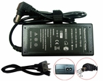 Compaq Armada 4130, 4131, 4150, 4160 Charger, Power Cord