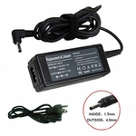 Compaq HP HSTNN-CA18 Charger, Power Cord