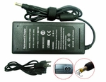 Compaq HP Li-Shin 0335A1865 Charger, Power Cord