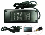Compaq HP Liteon 317188-001 Charger, Power Cord