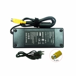 Compaq HP Toshiba ADP-180HB B Charger, Power Cord