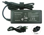 Dell Latitude L400, LS400, LS500 Charger, Power Cord
