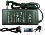 Sony VAIO PCG-F809, PCG-Z505LEK, PCG-Z505LSK Charger, Power Cord