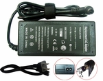 Sony VAIO PCG-Z505BP, PCG-Z505BW, PCG-Z505C/BP Charger, Power Cord