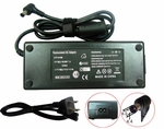 Sony VAIO VPC-F113FX/B, VPCF113FX/B Charger, Power Cord