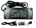 Toshiba Satellite P50-ABT3G22, P50-BST2N02 Charger, Power Cord