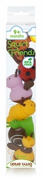 (Non-Toxic, BPA Free) Squirt Toys, by Little Twig