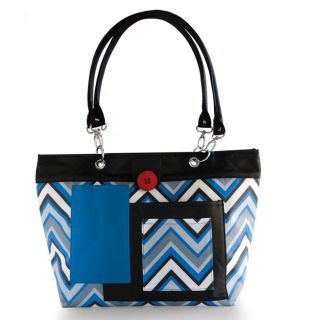 Rooster Diaper Bag (BPA/PVC FREE), by 2 Red Hens