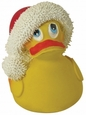 Santa Duck, by Rich Frog