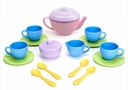 Tea Set, by Green Toys