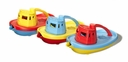 Tug Boat, by Green Toys
