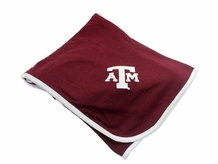 Baby Blanket - Texas A&M