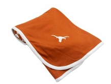 Baby Blanket - University of Texas