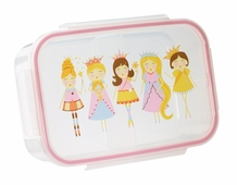 Clip -top Lunch Box -- Princess